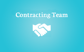 The Contracting Team